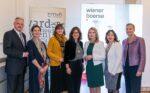 FINANCIAL FORUM: Finanzbildung von Frauen - ein weiterer Gender Gap!?